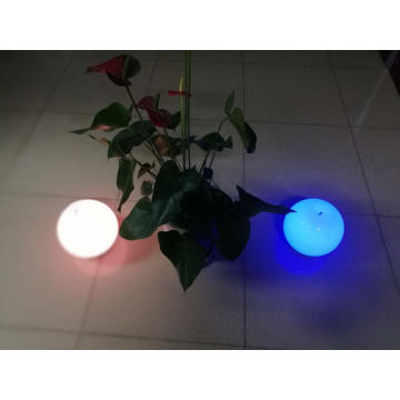 Cool LED bola de luz